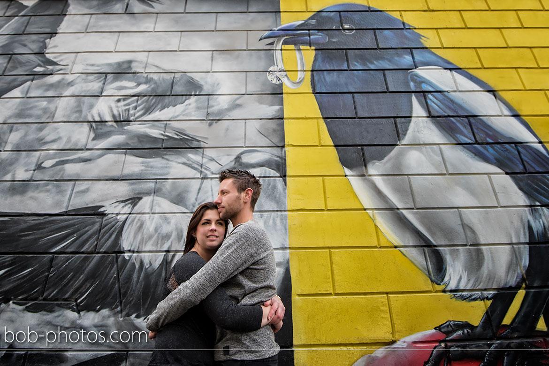 MelikePainting Loveshoot Rotterdam