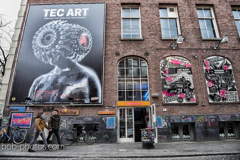 TEC ART Loveshoot Rotterdam
