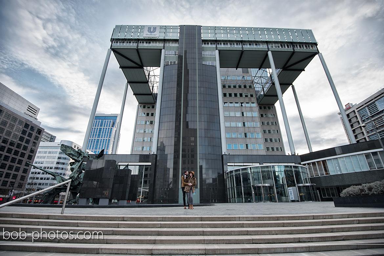 Loveshoot Unilever Rotterdam