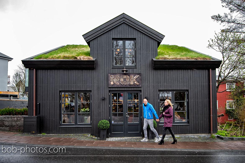 Reykjavik rok Loveshoot Iceland