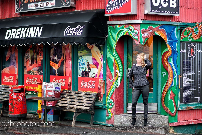 reykjavik drekinn Loveshoot Iceland