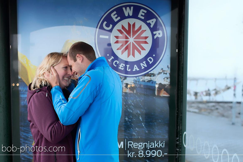 Icewear Loveshoot Iceland