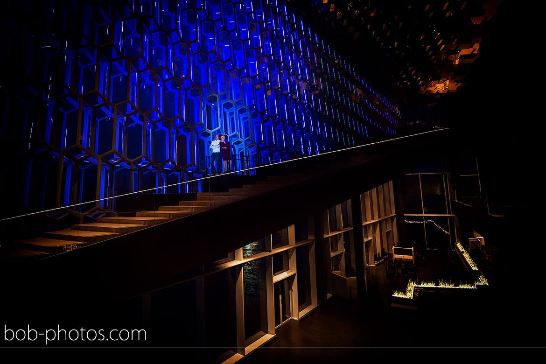 Harpa Reykjavik Concert Hall and Conference Centre Loveshoot Iceland