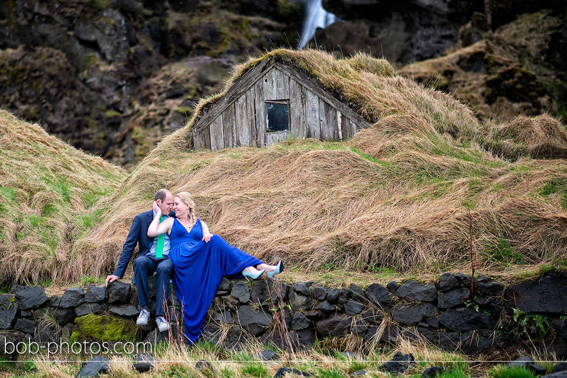 Loveshoot IJsland