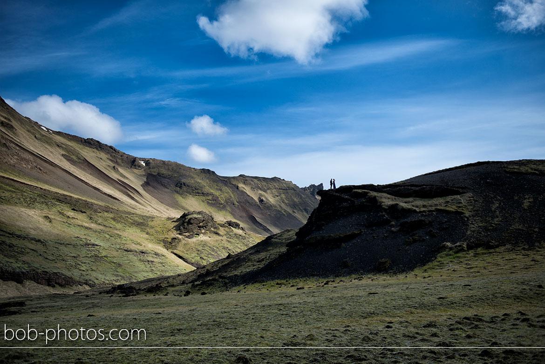 Loveshoot IJsland