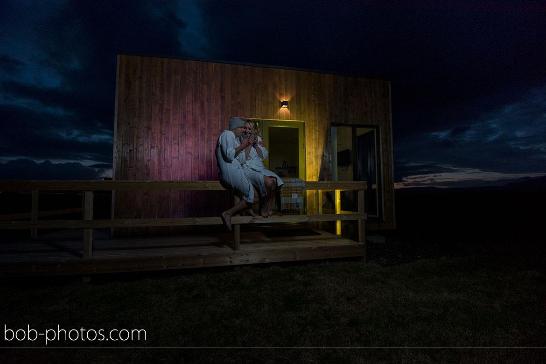 Brú Guesthouse Loveshoot IJsland