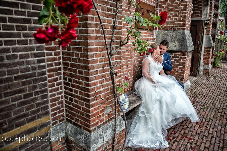 Bruidsfotografie Yerseke Zeeland