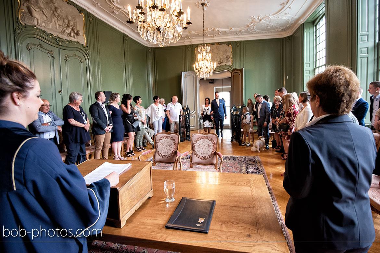 Stadhuis Goes Bruidsfotografie Yerseke Zeeland