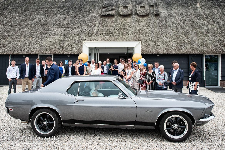 Gasterij Schoudee Wemeldinge Bruidsfotografie Yerseke Zeeland