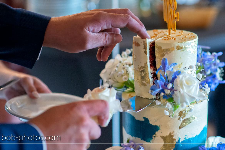 Taarten van Yara Goes Bruidsfotografie Yerseke Zeeland