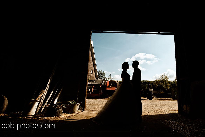 Bruidsfotografie Bergen op Zoom