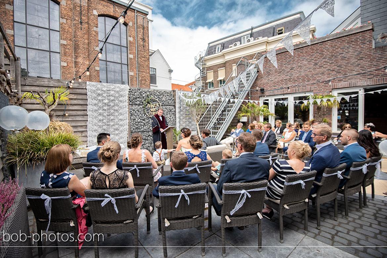 Gastrobar De Moor Bruidsfotografie Bergen op Zoom
