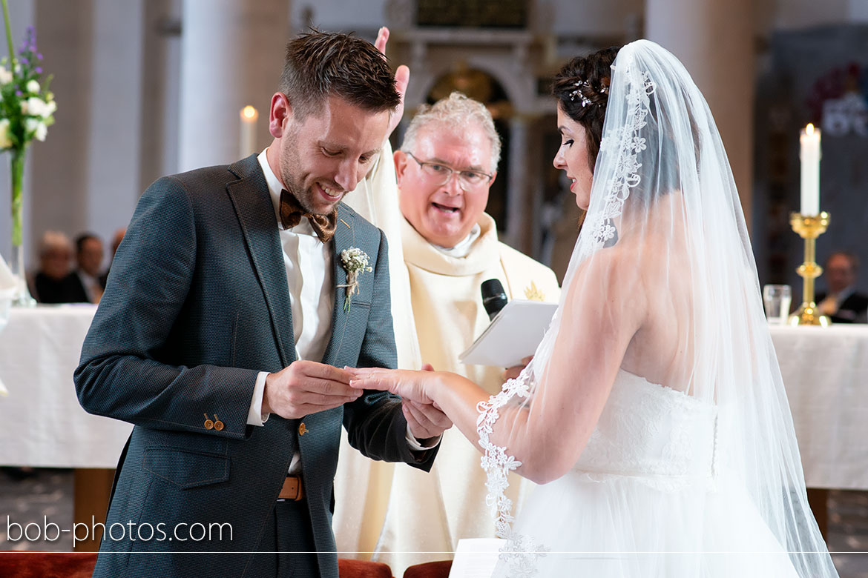 Bruidsreportage Bergen op Zoom