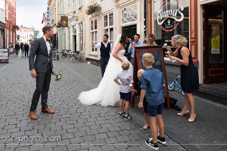 IJssalon Emmas Bergen op Zoom