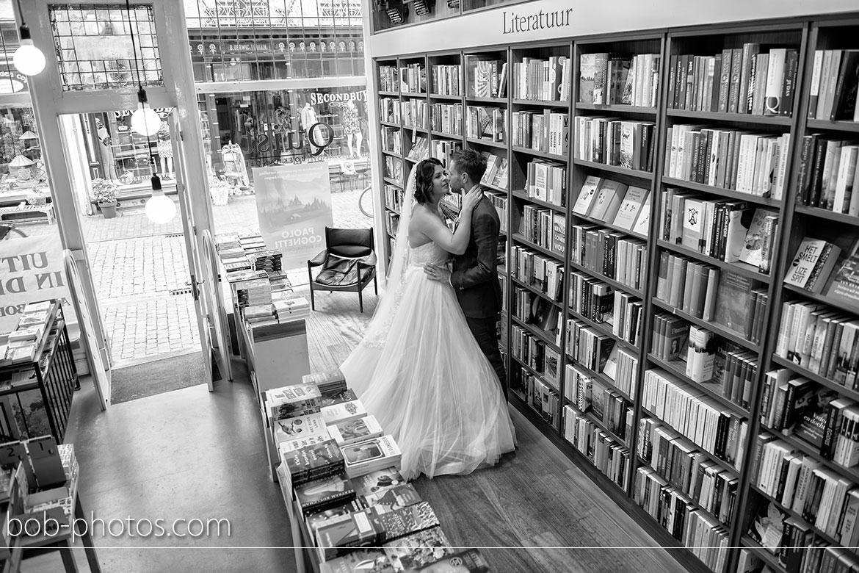 Boekenwinkel Bergen op Zoom