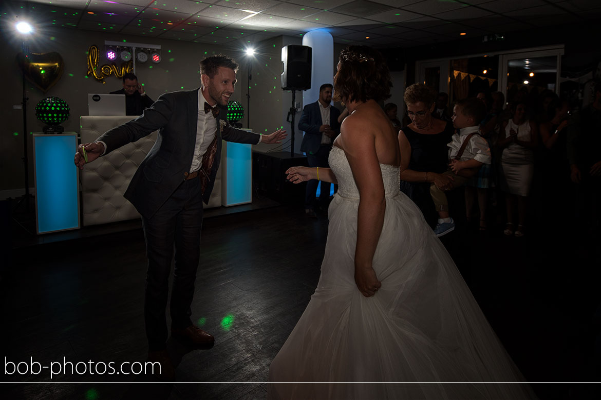 First Dance Bergen op Zoom
