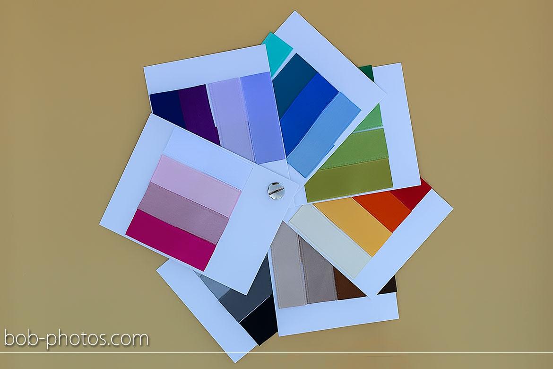 ribbon kleuren