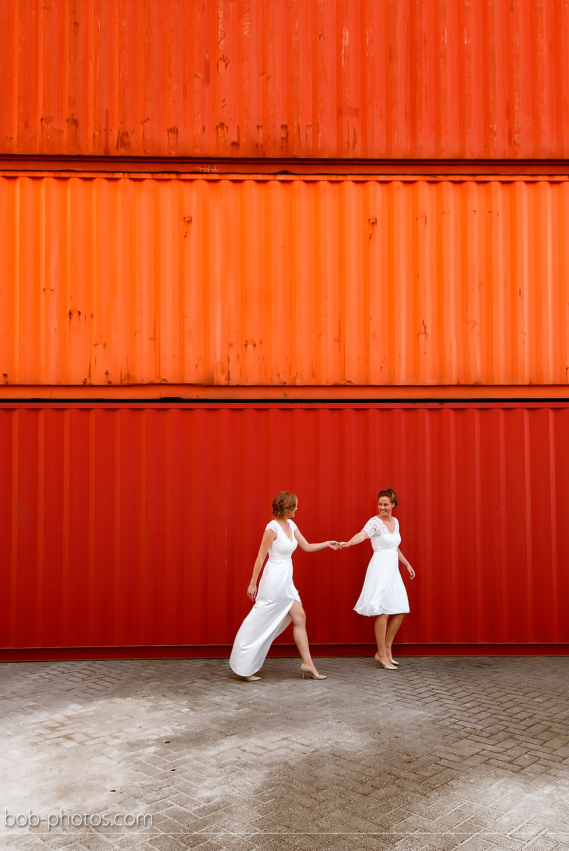 trouwfotografie Bergen op Zoom