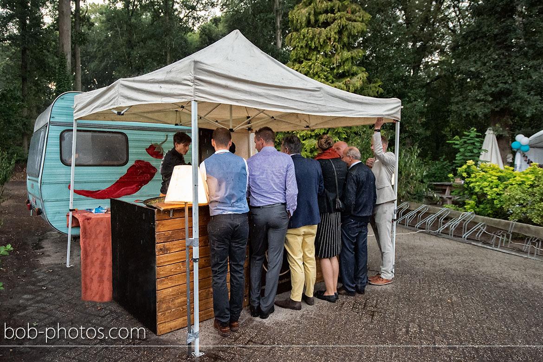Pasado foodtruck Antwerpen trouwfotografie Bergen op Zoom