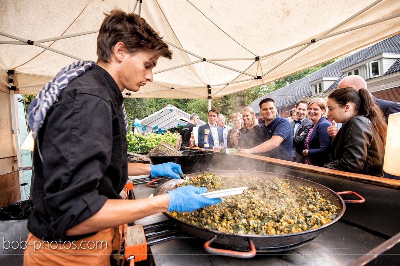 Pasado foodtruck trouwfotografie Bergen op Zoom
