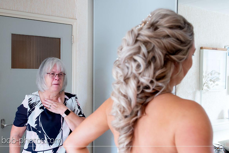 bruidsfotografie Rhoon