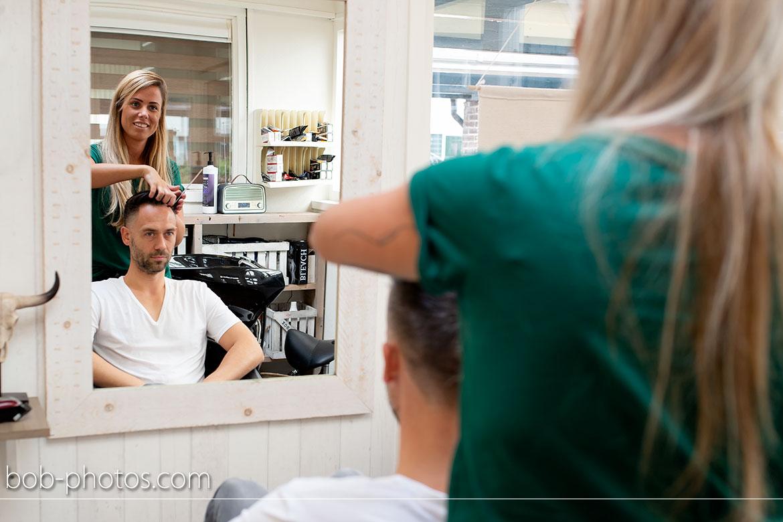 Vanity's Spijkenisse bruidsfotografie Rhoon