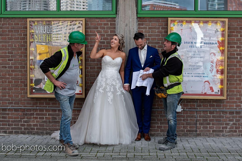 walhalla bruidsfotografie Rhoon