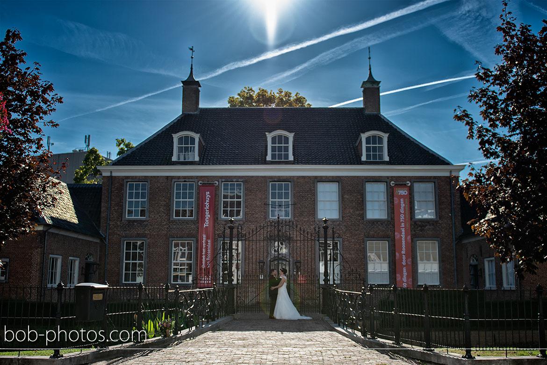 Tongerlohuys Bruidsfotografie Roosendaal