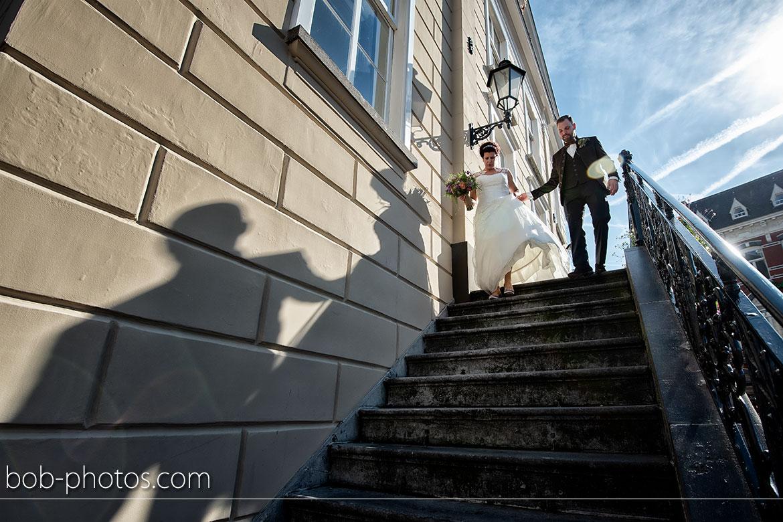 Trouwen Roosendaalse Raadhuis Bruidsfotografie