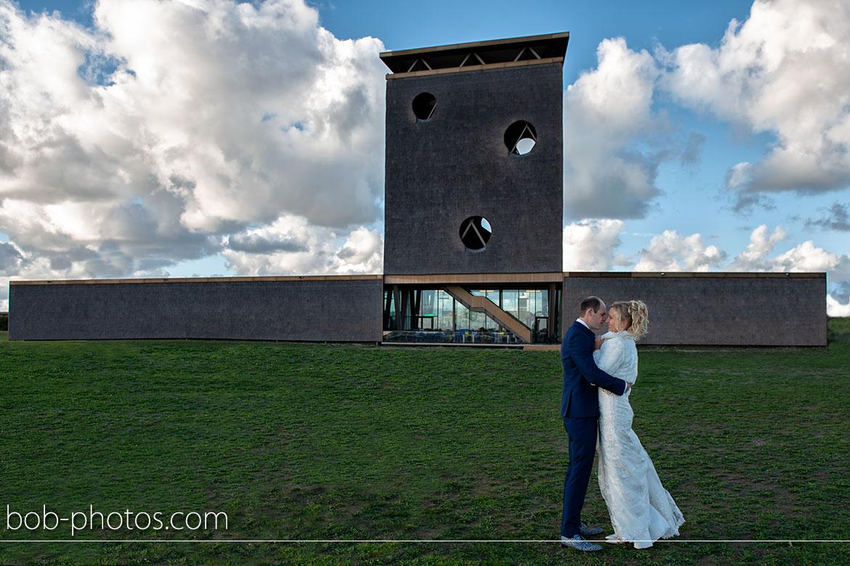 Inspiratiecentrum De Grevelingen Bruidsfotografie Hellevoetsluis