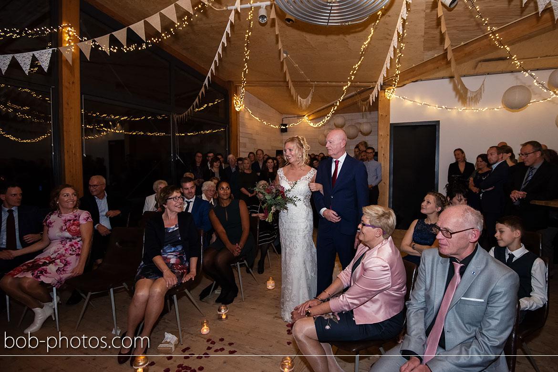 Bruidsfotografie Hellevoetsluis