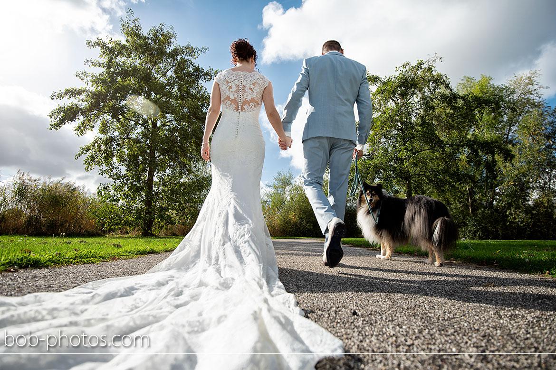 Bruidsfotografie Oud Gastel
