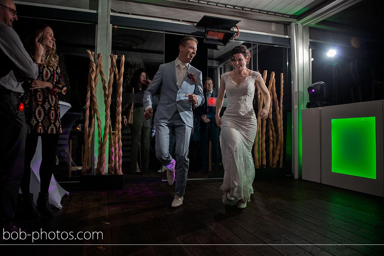 De Berk first dance Bruidsfotografie Oud Gastel
