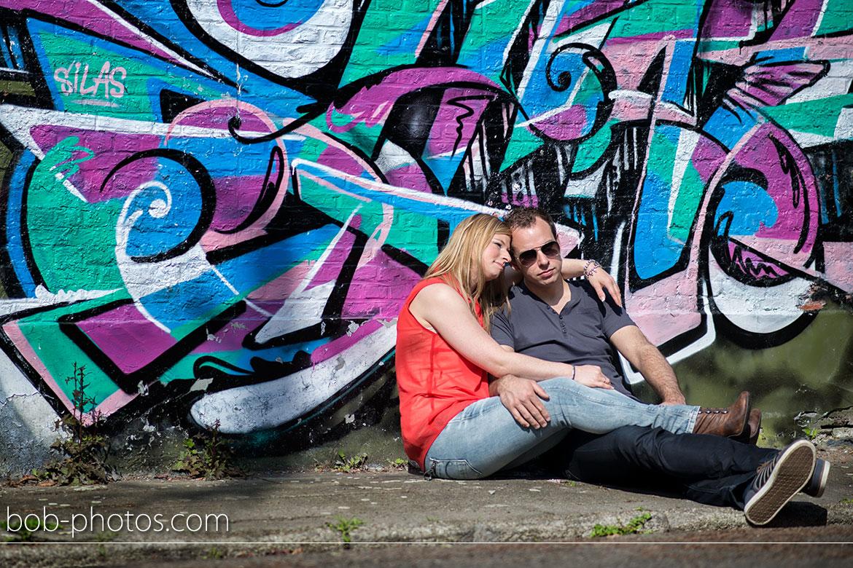 Loveshoot Graffiti