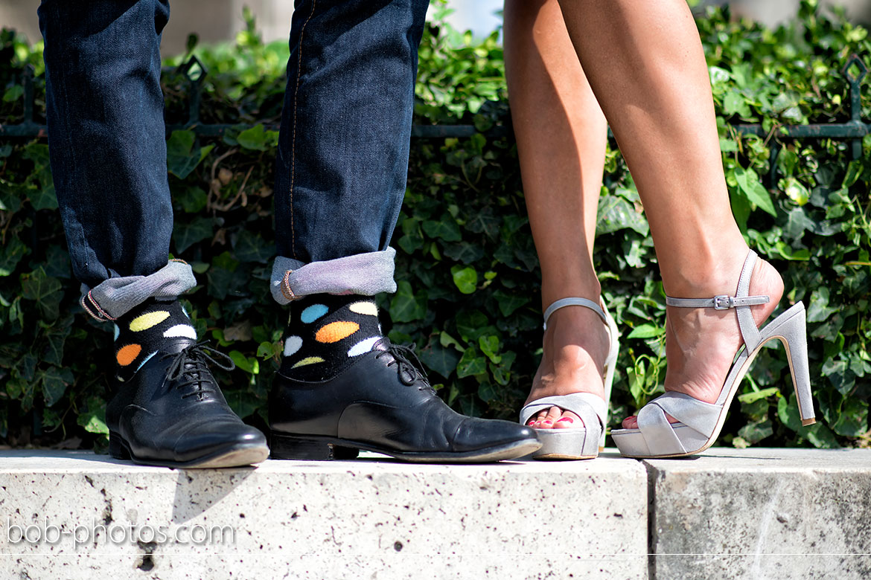 Loveshoot Happy Socks