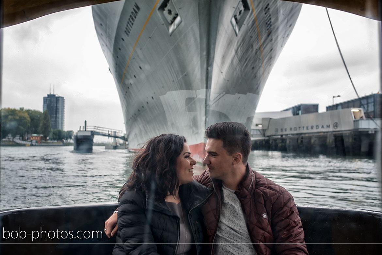 Loveshoot MS Rotterdam