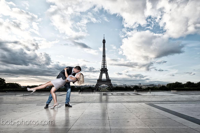 Loveshoot Parijs