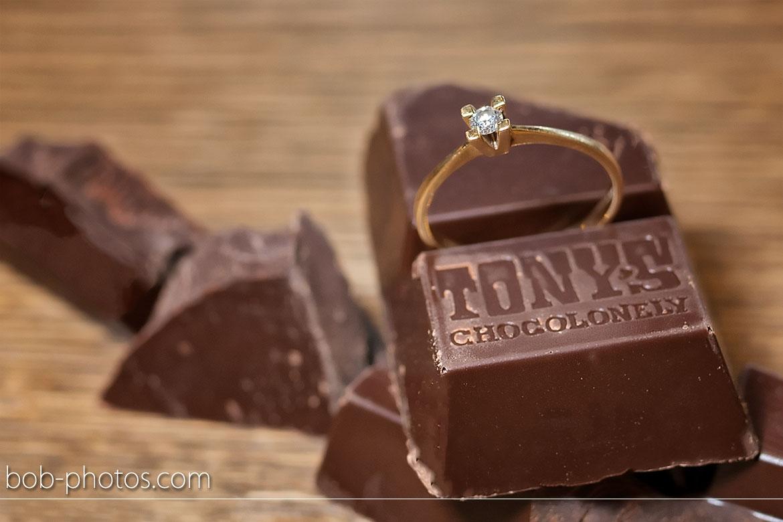 Loveshoot Ring