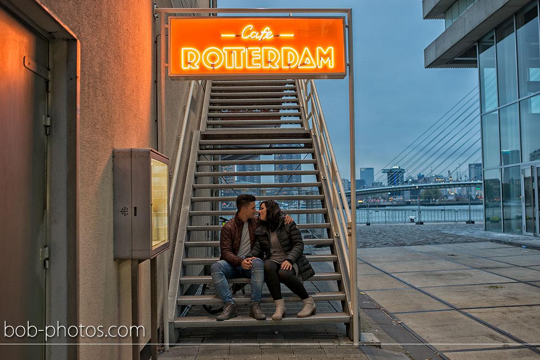 Loveshoot Rotterdam Zuid
