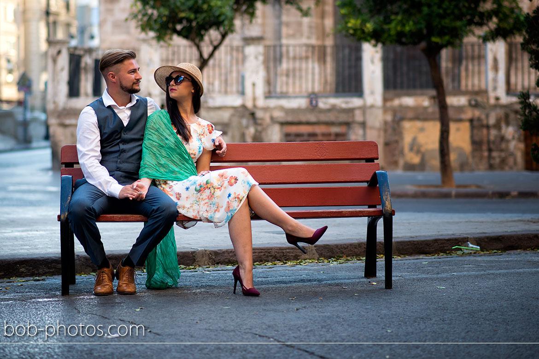 Loveshoot Spanje
