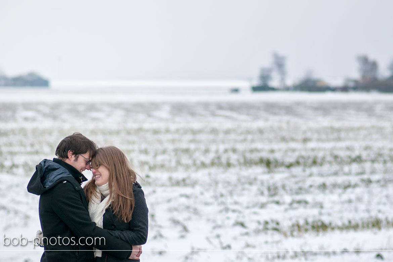 Loveshoot Winter