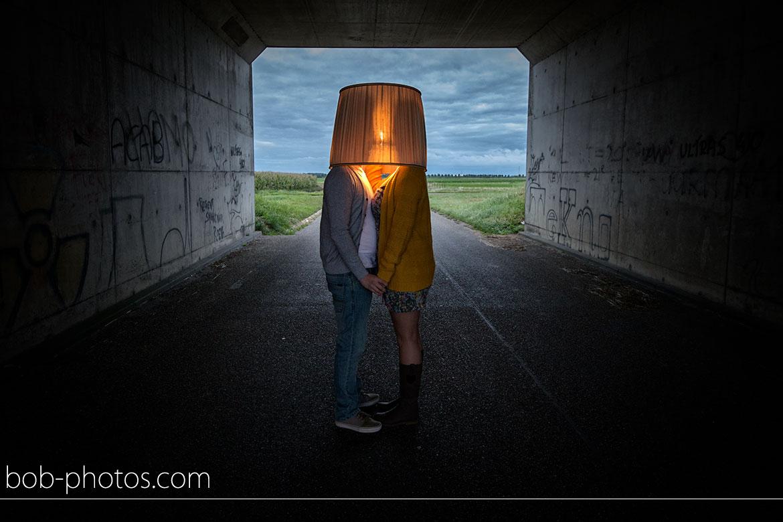 Loveshoot tunnel