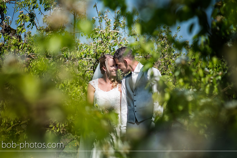 Boomgaard Bruidsfotografie Tholen