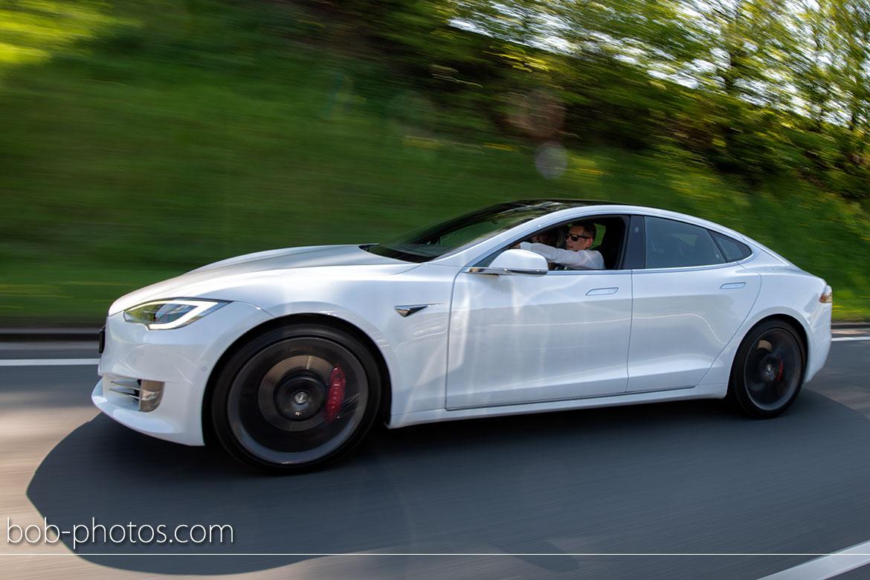 Tesla Bruidsfotografie Tholen