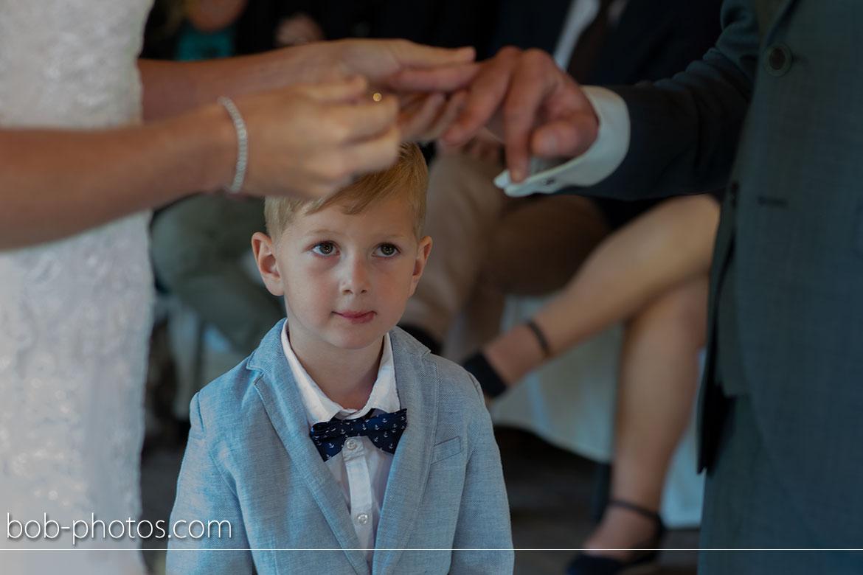 Bruidsjonker Bruidsfotografie
