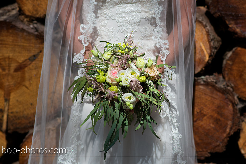 De Azalea Halsteren Bruidsfotografie