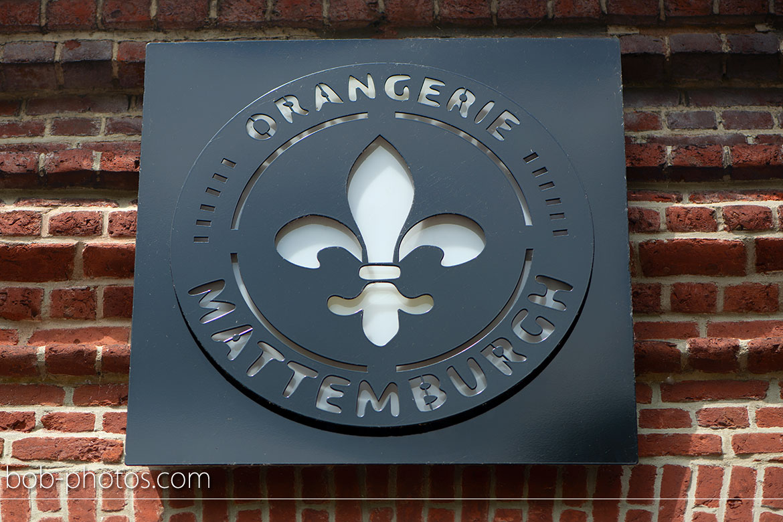 Orangerie Mattemburgh