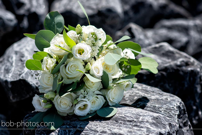 Bruidsfotografie Igor Bloemenshop