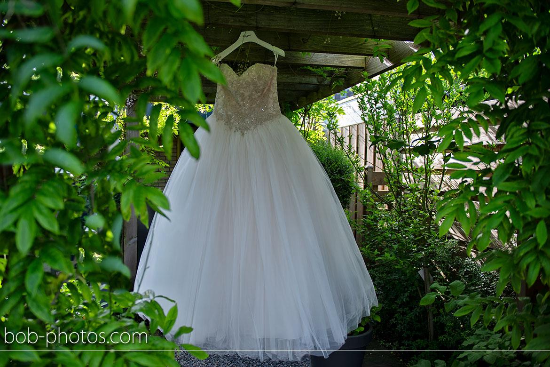 Bruidsfotografie ladybird