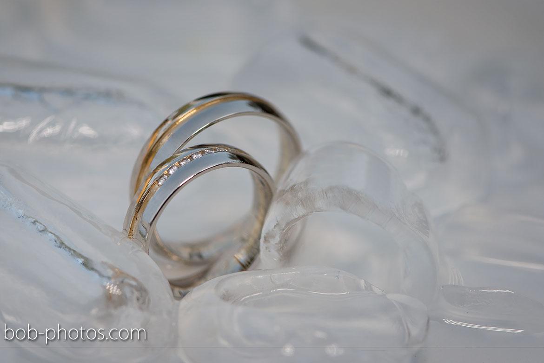 Bruidsfotografie Meijst Juweliers
